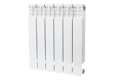 Биметаллический радиатор Spase 350 4 секции (Stout -Rifar - Россия)