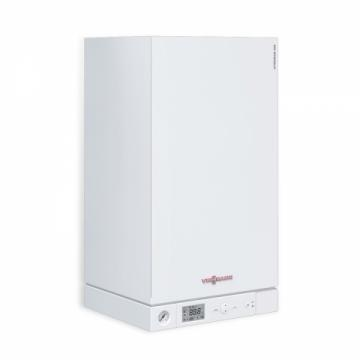 Vitopend 100-W 24 кВт комбинированный (закрытая камера)