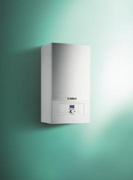 Газовый настенный котел 2хконтр., откр., VUW 240/5-3 atmoTEC pro (Vaillant - Германия)