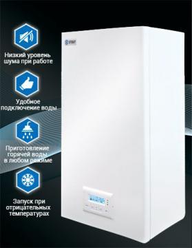 STOUT котел электрический 9 кВт (Stout - Россия)
