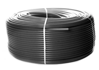 Труба PE-Xa/EVOH 16х2,2 универсальная, серая,  100м (Stout - Испания)