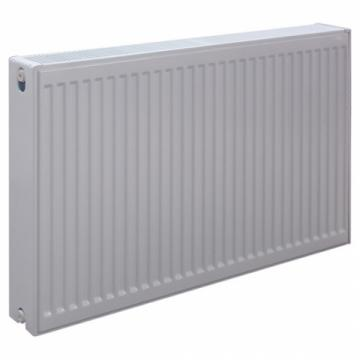 Стальной панельный радиатор Rommer 22x500x1400 бок. (Россия)