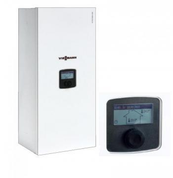 Электрокотел Vitotron 100 VMN3-24 с погодозависимой автоматикой 24 кВт