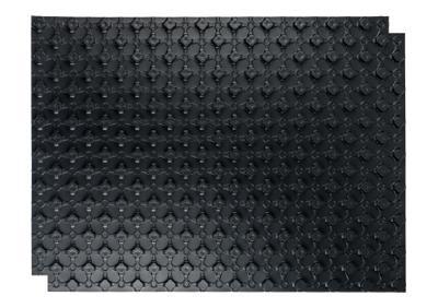 Маты для тёплого пола с бобышками 1100x800x20 (Stout - Россия)