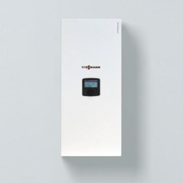 Электрокотел Vitotron 100 VLN3-08 с постоянной температурой подачи 8 кВт