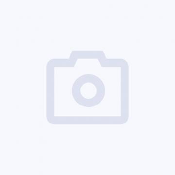 Кран шаровой угловой для стиральной машины 1/2 х 3/4 (Stout - Италия)