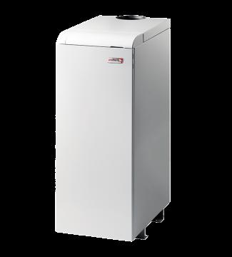 Напольный газовый котел Медведь 30 KLOM 26 кВт (Protherm - Словакия)