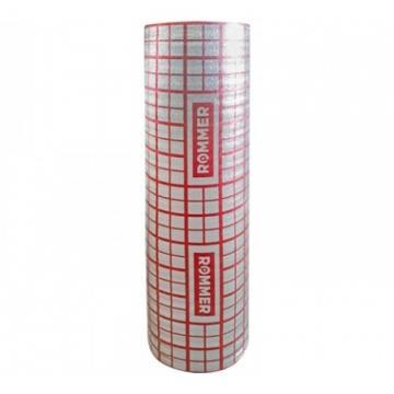Подложка для теплого пола 3 мм / длина 25 м, 30 м2