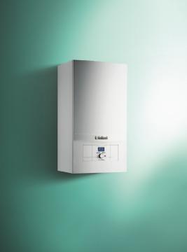 Газовый настенный котел 2хконтр., закр., VUW 242/5-3 turboTEC pro (Vaillant - Германия)