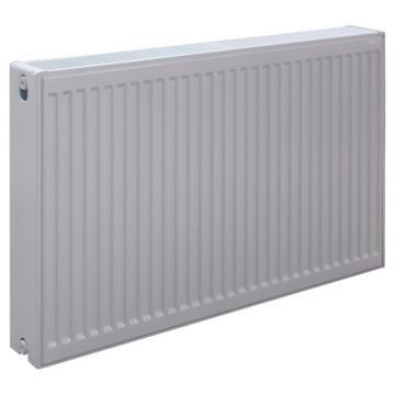 Стальной панельный радиатор Rommer 22x500x1400 ниж. (Россия)