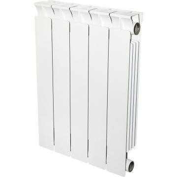 Полнобиметаллические радиаторы 500 8 сек. STOUT STYLE (Италия)