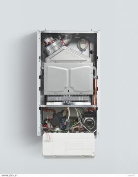 Газовый настенный котел 2хконтр., закр., VUW 242/5-2- turbo FIT (Vaillant - Германия)